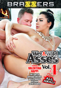Wet And Wild Asses Vol. 4 (Brazzers)