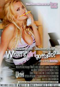 What's A Girl Gotta Do? (Wicked Pictures)