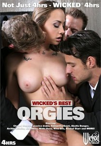 Wicked's Best Orgies (Wicked Pictures)