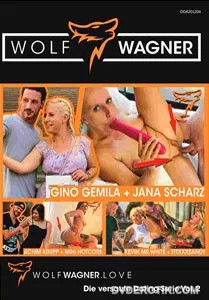 Wolf Wagner Love Vol. 2 (Wolf Wagner)