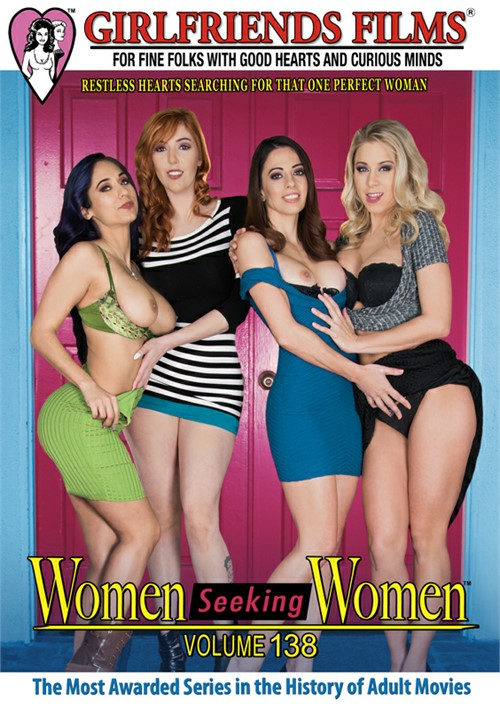 Women Seeking Women Vol. 138 (Girlfriends Films)
