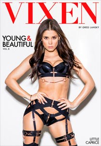 Young & Beautiful Vol. 8 (Vixen)