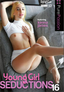 Young Girl Seductions Vol. 16 (Pure Passion)