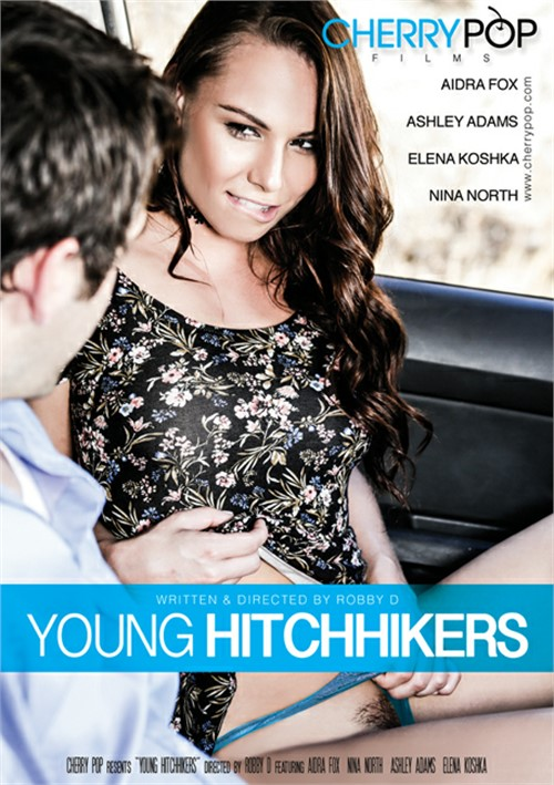 Young Hitchhikers (Cherry Pop)