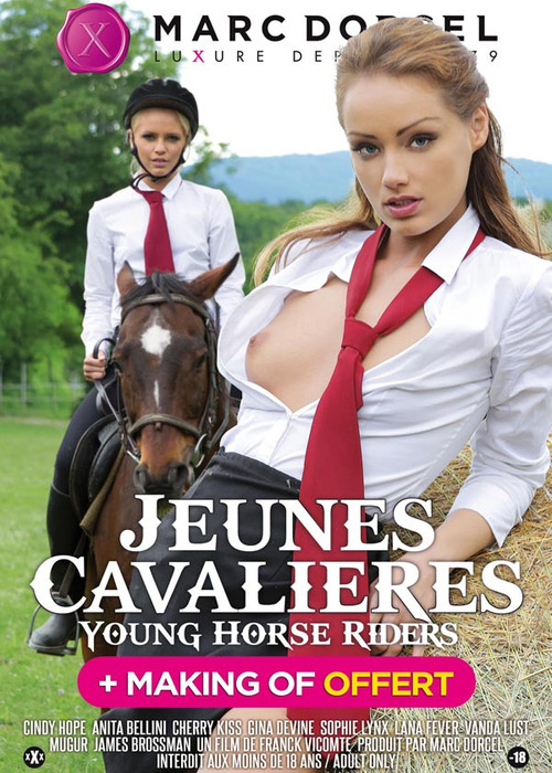 Young Horse Riders (Marc Dorcel)