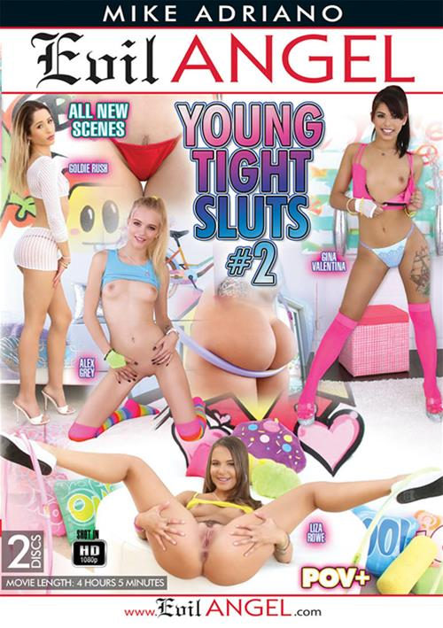 Young Tight Sluts 2 (Evil Angel)