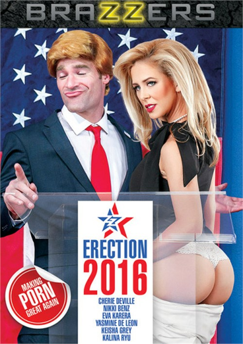 ZZ Erection 2016 (Brazzers)
