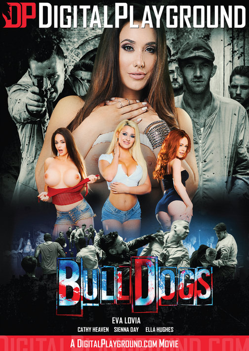 Bulldogs (Digital Playground)
