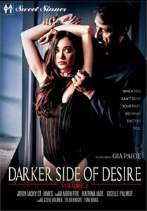 Darker Side Of Desire Vol. 2 (Sweet Sinner)
